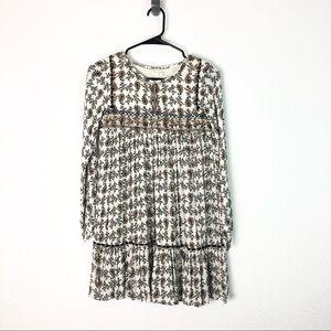 Zara Girls Soft Collection Boho Prairie Dress